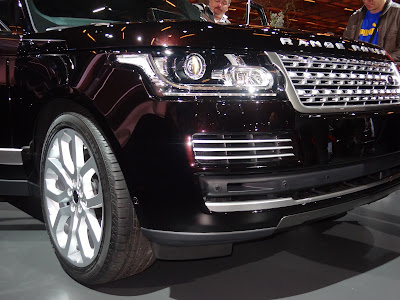 2013 Range Rover 4 review