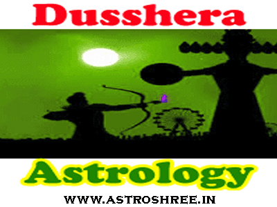 dusshera astro importance by astrologer