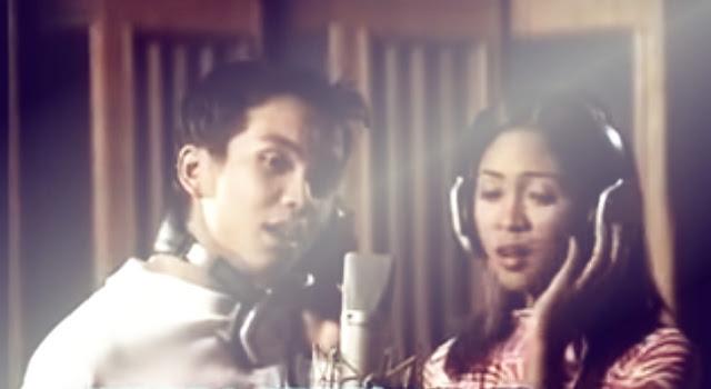 Lirik Lagu Memori Berkasih - Siti Nordiana ft. Achik Spin