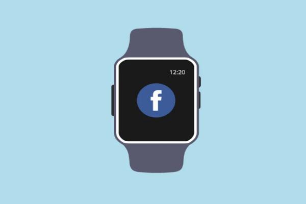 تقارير: فيسبوك تطور ساعة ذكية لمنافسة آبل واتش