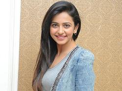 Rakul Preet Singh in Telugu remake of 'Thani Oruvan'