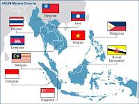 Sejarah ASEAN dan Latar Belakang Berdirinya ASEAN Lengkap