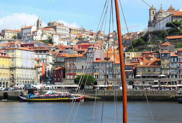 porto+portogallo+itinerario