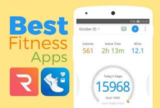 أفضل, تطبيقات, اللياقة, البدنية, للتمارين, المنزلية, من, خلال, الهاتف