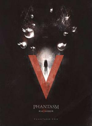 Baixar HUHJ Phantasm V: Ravager Legendado Download