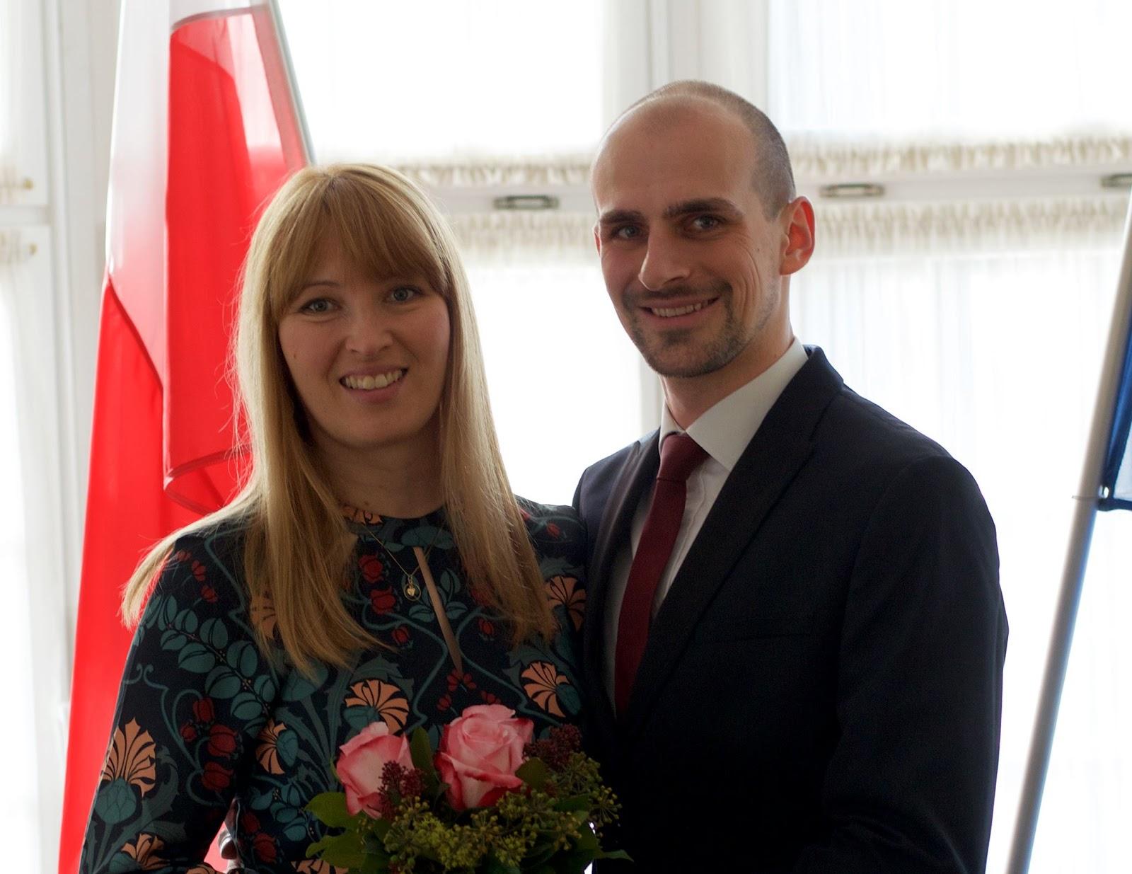 Ślub w Konsulacie RP, czyli karuzela absurdu