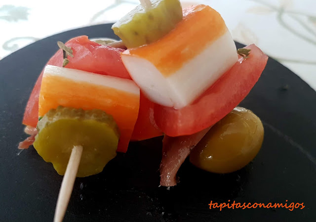 Torera tomate