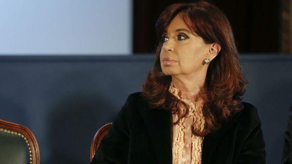 Cristina Elisabet Kirchner será indagada por Claudio Bonadio