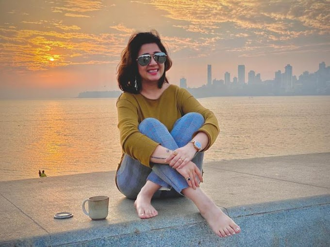 Actor and director Charmme Kaur SLAMMED for making insensitive comment on coronavirus