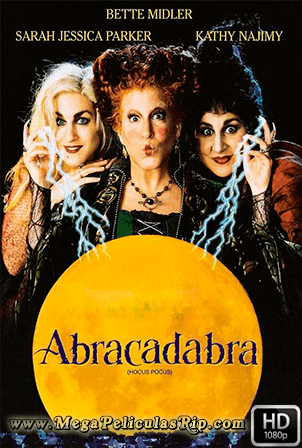 Abracadabra [1080p] [Latino-Ingles] [MEGA]
