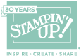 30 Jahre Stampin' UP!