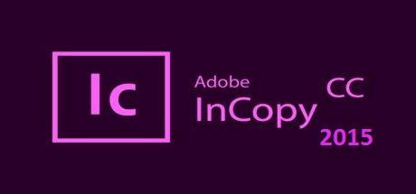 Adobe InCopy CC 2015