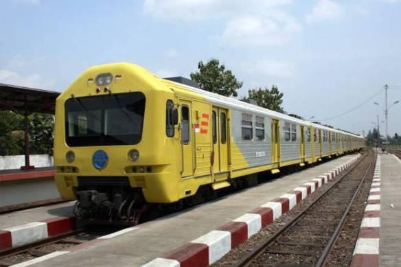 Dapatkan Kemudahan Membeli Tiket Kereta Solo Yogyakarta di Blibli.com