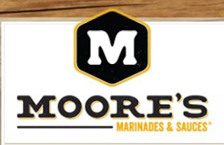 moores sauces