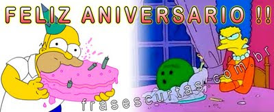 Frases Engraçadas (ridículas) de Feliz Aniversario