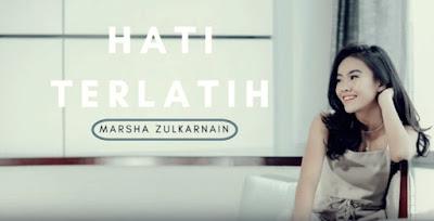Hati Terlatih - Marsha Zulkarnain