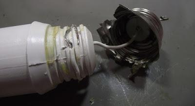 Lâmpada de LED Giga Eco 9W