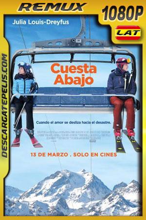 Cuesta abajo (2020) 1080p BDRemux Latino – Ingles