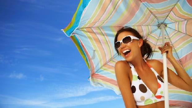 Óculos no Verão de Caiobá-2014. Se você acha que o uso dos óculos de sol  deve ser usado apenas ... 3d774f0a1d