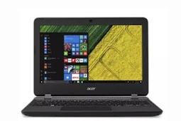 Daftar Harga Laptop Acer RAM 2GB Murah dan Terbaru 2019