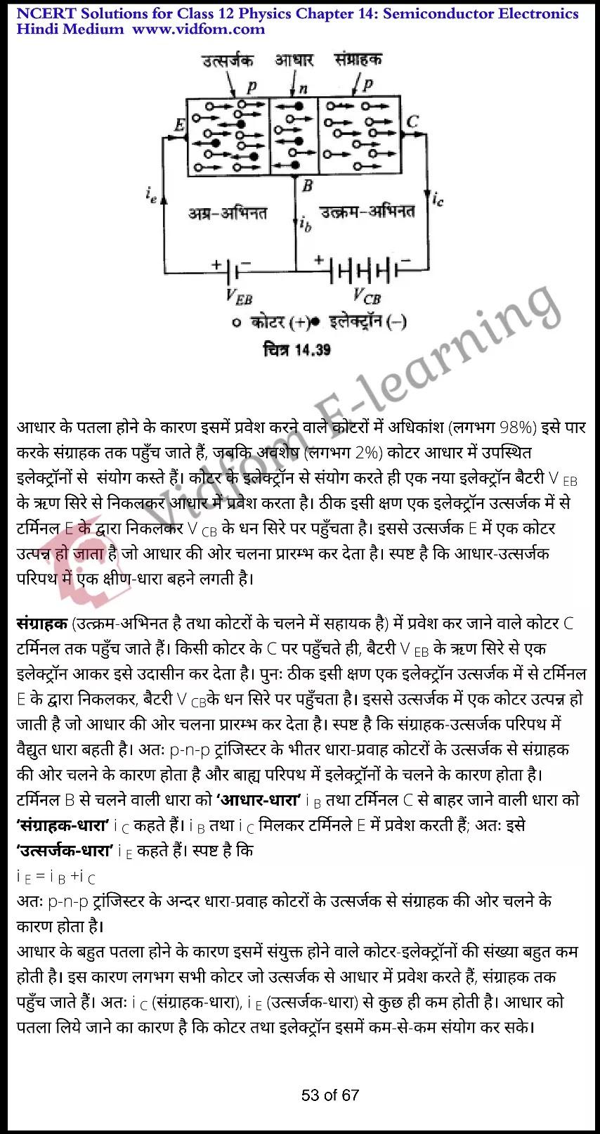 class 12 physics chapter 14 light hindi medium 53