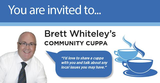 brett whiteley community cuppa