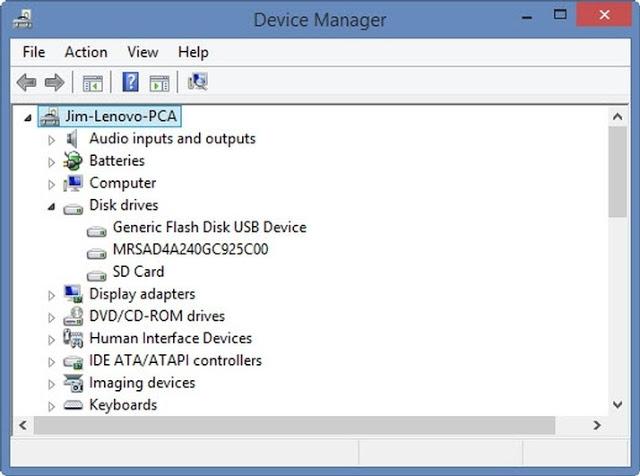 أسهل طريقة لحل مشكلة لا يمكن التعرف على محرك أقراص USB