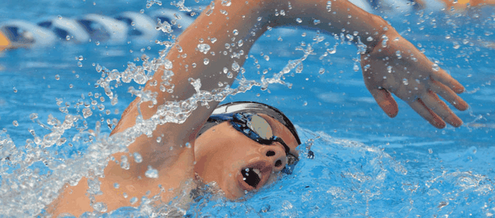 Pengertian Olahraga Renang