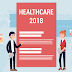 10 Upcoming trends You May experienced In Healthcare In 2018.