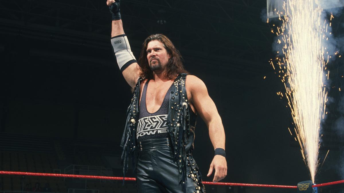 Bruce Prichard admite que a WWE acabou com a carreira de Kevin Nash