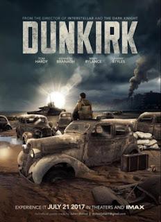 film terbaru 2017 dunkirk