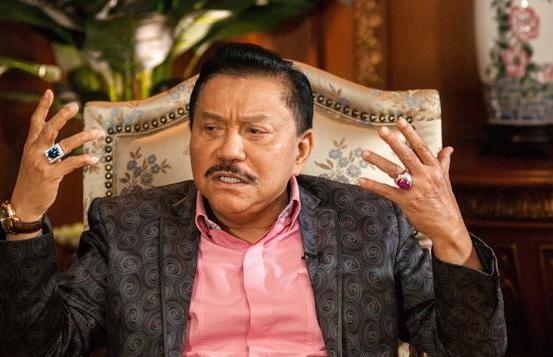 Hendropriyono Sebut Israel-Palestina Bukan Urusan Indonesia, Aktivis Politik: Dia Dapat Arahan dari Teuku Umar!