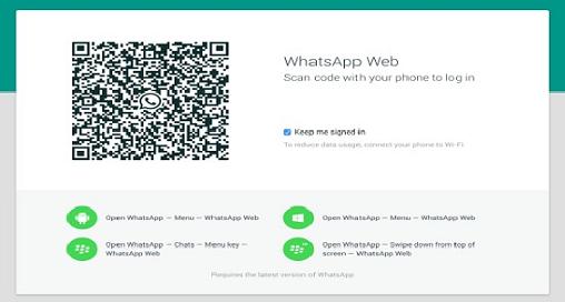 نسخة قادمة من تطبيق واتس اب ويب يعمل على الكمبيوتر بدون هاتف