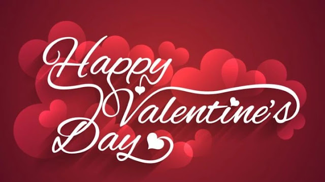 Kado Valentine untuk suami, pacar, cowok, cewek