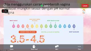 pH ideal untuk area intim kewanitaan