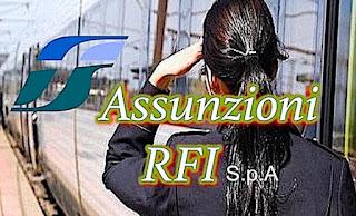 adessolavoro.com - FS seleziona capostazione per RFI