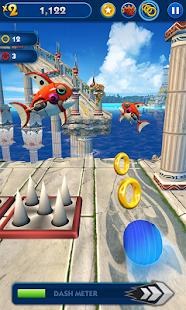 كيفية تحميل لعبة Sonic Dash ؟