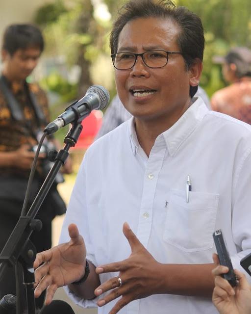 Istana: Indonesia Sudah Tidak Ekspor Masker Sejak Januari 2020