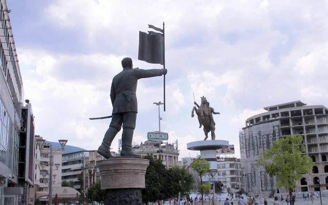 Σκοπιανό: Αναζητούν τους όρους και το ερώτημα του δημοψηφίσματος