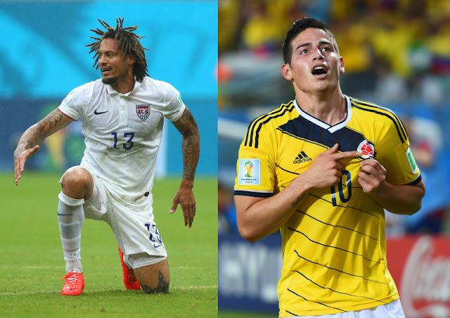 USA vs Colombia Copa America Live Stream
