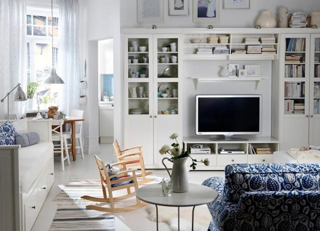 Tips Mendekorasi Ruangan Tamu Minimalis