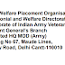 Clerk (Legal) at Army Public Schools & Army Professional Colleges - last date 20/01/2020