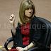 """Senadora Rincón y rechazo a retiro de 10% de pensiones: """"Presidente ¿a quién protege?"""""""