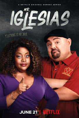 Mr. Iglesias (TV Series) S01 Custom HD Dual Latino 5.1 2DVD