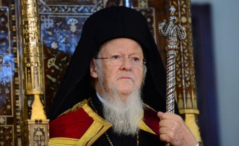 Το Χριστουγεννιάτικο Μήνυμα του Οικουμενικού Πατριάρχου κ. κ. ΒΑΡΘΟΛΟΜΑΙΟΥ
