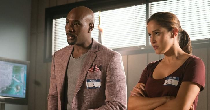 Rosewood - Episode 2.10 - Bacterium & the Brothers Panitch - Promo & Promotional Photos