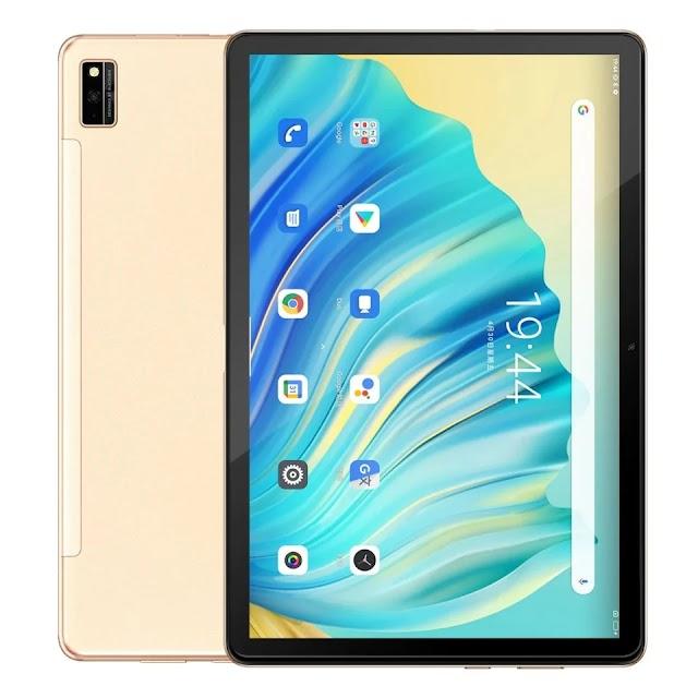 Η Blackview λανσάρει το νέο tablet Tab 10 !!