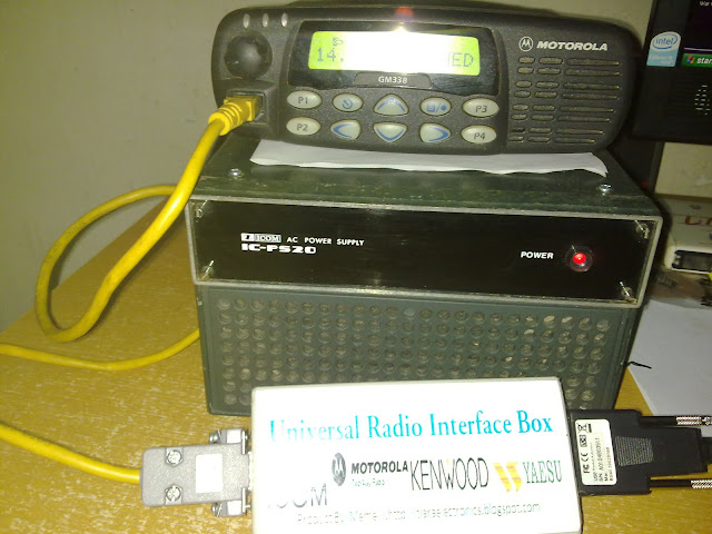 Motorola Gm338 Radio Manual