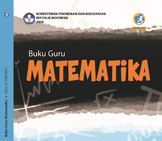File Pendidikan Buku Guru Matematika k13 Kelas IX Revisi 2018