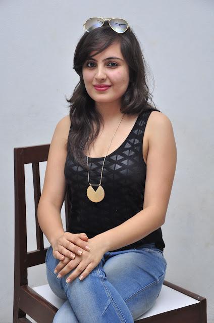 Actress Mrudanjali Latest Hot Stills Actress Trend